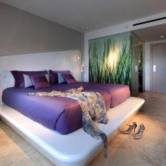 Ushuaia Ibiza Beach Hotel - Adults Only комната для гостей фото 4