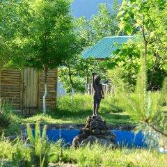 Отель Эко-курорт Harsnadzor Армения, Сисиан - 1 отзыв об отеле, цены и фото номеров - забронировать отель Эко-курорт Harsnadzor онлайн фото 3