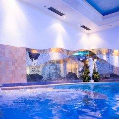 Отель Paradies Италия, Марленго - отзывы, цены и фото номеров - забронировать отель Paradies онлайн бассейн фото 3