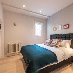 Отель Sweet Inn - Kensington High Street Великобритания, Лондон - отзывы, цены и фото номеров - забронировать отель Sweet Inn - Kensington High Street онлайн комната для гостей фото 5