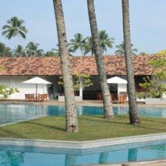 Отель The Blue Water Шри-Ланка, Ваддува - отзывы, цены и фото номеров - забронировать отель The Blue Water онлайн с домашними животными