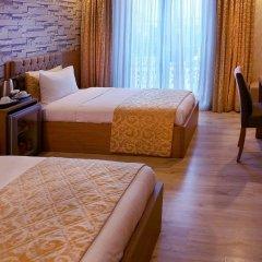 Imperial Park Hotel Турция, Измит - отзывы, цены и фото номеров - забронировать отель Imperial Park Hotel онлайн комната для гостей фото 4
