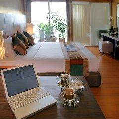 Отель B.U. Place Бангкок фото 2