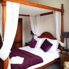 The Royal Alexandra Hotel комната для гостей фото 5