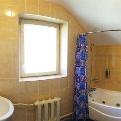 Мини-Отель Валерия 3* Стандартный номер с различными типами кроватей фото 8