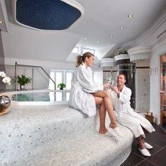 Отель Suitess Германия, Дрезден - 2 отзыва об отеле, цены и фото номеров - забронировать отель Suitess онлайн спа фото 2