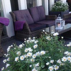 Clarion Collection Hotel Skagen Brygge балкон