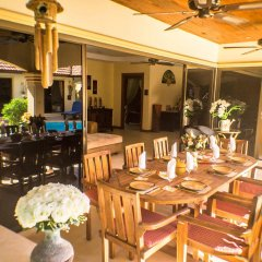 Отель Coconut Paradise Villas питание фото 2