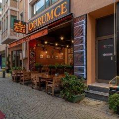 Feri Suites Турция, Стамбул - отзывы, цены и фото номеров - забронировать отель Feri Suites онлайн фото 5