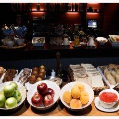 Отель Room Mate Alicia Мадрид питание