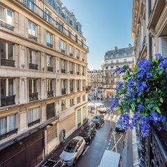 Отель WS Hôtel de Ville - Musée Pompidou Франция, Париж - отзывы, цены и фото номеров - забронировать отель WS Hôtel de Ville - Musée Pompidou онлайн
