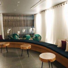 Отель Dusit Princess Moonrise Beach Resort интерьер отеля