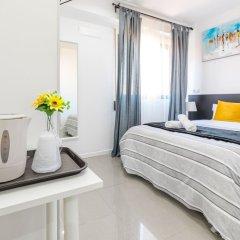 Отель A&Z Sierra de Meira - Only Adults Испания, Мадрид - отзывы, цены и фото номеров - забронировать отель A&Z Sierra de Meira - Only Adults онлайн удобства в номере