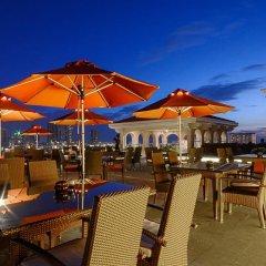 Отель The Bayleaf Intramuros питание фото 3