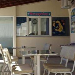 Отель Youth Hostel Anna Греция, Остров Санторини - отзывы, цены и фото номеров - забронировать отель Youth Hostel Anna онлайн питание фото 2