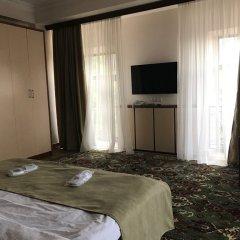 Отель Plaza Viktoria Армения, Гюмри - отзывы, цены и фото номеров - забронировать отель Plaza Viktoria онлайн комната для гостей фото 3