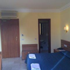 Отель Principe Di Piemonte Рим комната для гостей фото 5