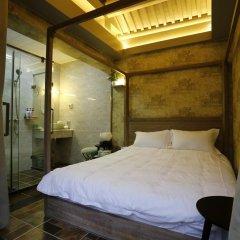 Отель Beichangjie quadrangle dwellings Китай, Пекин - отзывы, цены и фото номеров - забронировать отель Beichangjie quadrangle dwellings онлайн комната для гостей фото 2