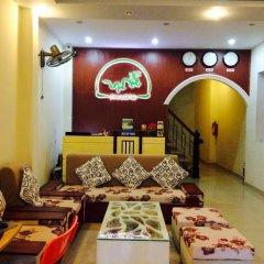 Phi Long Hotel интерьер отеля фото 3