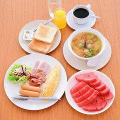 Отель Glory Place Hua Hin питание фото 3