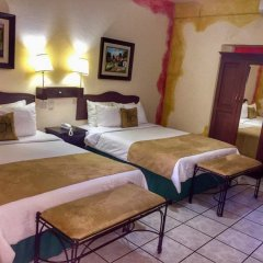 Hotel Camino Maya удобства в номере фото 2