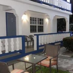Отель Skyblue Beach Apartments Сент-Винсент и Гренадины, Остров Бекия - отзывы, цены и фото номеров - забронировать отель Skyblue Beach Apartments онлайн фото 3