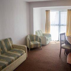 Grand Hotel Sunny Beach - All Inclusive комната для гостей
