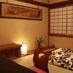 Отель Zen Oyado Nishitei Фукуока комната для гостей фото 3