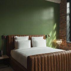 Stamba Hotel комната для гостей