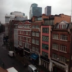 Travelodge London Central City Road Hotel фото 3