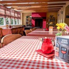 Отель YHA Helmsley - Hostel Великобритания, Йорк - отзывы, цены и фото номеров - забронировать отель YHA Helmsley - Hostel онлайн интерьер отеля