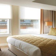 Отель Cheval Calico House Великобритания, Лондон - отзывы, цены и фото номеров - забронировать отель Cheval Calico House онлайн комната для гостей фото 5