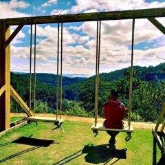 Отель The Kupid Hill Homestay Далат детские мероприятия фото 2