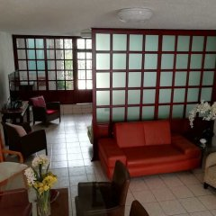 Отель Casa Blue комната для гостей фото 2