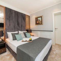 Отель Casa del Mare - Amfora Черногория, Доброта - отзывы, цены и фото номеров - забронировать отель Casa del Mare - Amfora онлайн комната для гостей фото 5