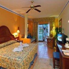 Отель Grand Bahia Principe Bávaro - All Inclusive Доминикана, Пунта Кана - 3 отзыва об отеле, цены и фото номеров - забронировать отель Grand Bahia Principe Bávaro - All Inclusive онлайн комната для гостей фото 4