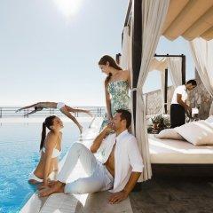 Отель Barceló Illetas Albatros - Только для взрослых бассейн фото 3