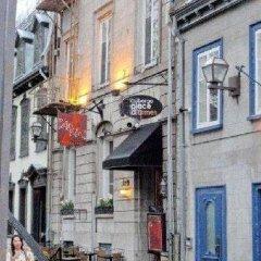 Отель Auberge Place d'Armes Канада, Квебек - отзывы, цены и фото номеров - забронировать отель Auberge Place d'Armes онлайн фото 3