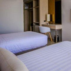 Worita Cove Hotel На Чом Тхиан удобства в номере