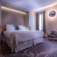 Отель Relais du Silence Hôtel des Tuileries Франция, Париж - отзывы, цены и фото номеров - забронировать отель Relais du Silence Hôtel des Tuileries онлайн комната для гостей фото 3