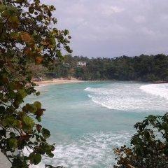 Отель Cozy Comfort Inn пляж