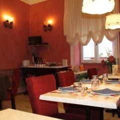 Отель Locanda Il Mascherino в номере