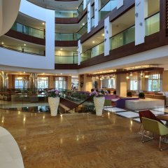 Sunis Evren Resort Hotel & Spa – All Inclusive Сиде гостиничный бар