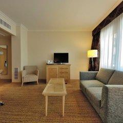 Отель Hilton Milan комната для гостей фото 2