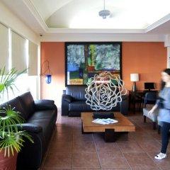 Отель & Suites Las Palmas Мексика, Сан-Хосе-дель-Кабо - отзывы, цены и фото номеров - забронировать отель & Suites Las Palmas онлайн интерьер отеля