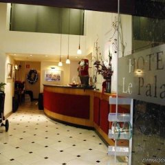 Le Palace Art Hotel интерьер отеля фото 3