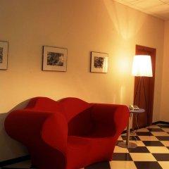 Hotel Quinto Assio Читтадукале комната для гостей фото 3