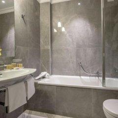 Hotel Shangri-La Roma ванная