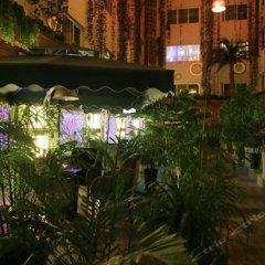 Rongda International Hotel бассейн