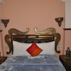Отель Riad L'Arabesque комната для гостей фото 4
